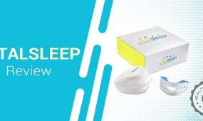 VitalSleep Review – Does VitalSleep Help With Sleep Apnea?