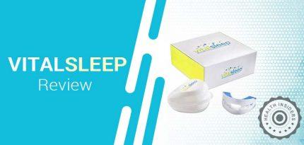 VitalSleep Reviews – Does VitalSleep Anti-Snoring Mouthpiece For Restful Sleep Work?
