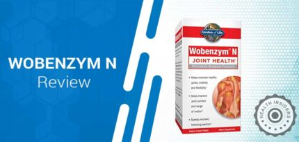 Wobenzym N Review – Does It Helpful For Flexible Joints?