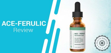 ACE-Ferulic Review – Does This Rejuvenating Serum Work?