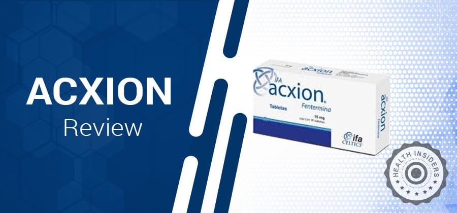 acxion diet pills