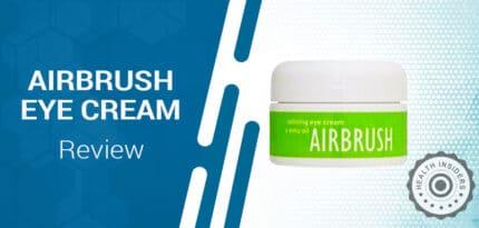Airbrush Eye Cream Reviews – Is Dremu Airbrush Refining Eye Cream Safe To Use?