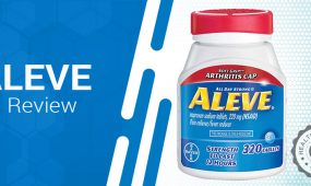 Aleve Review – Get the Facts Before You Buy