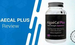 Algaecal Plus Review – What Is Algaecal Plus Good For & Is It Legitimate?