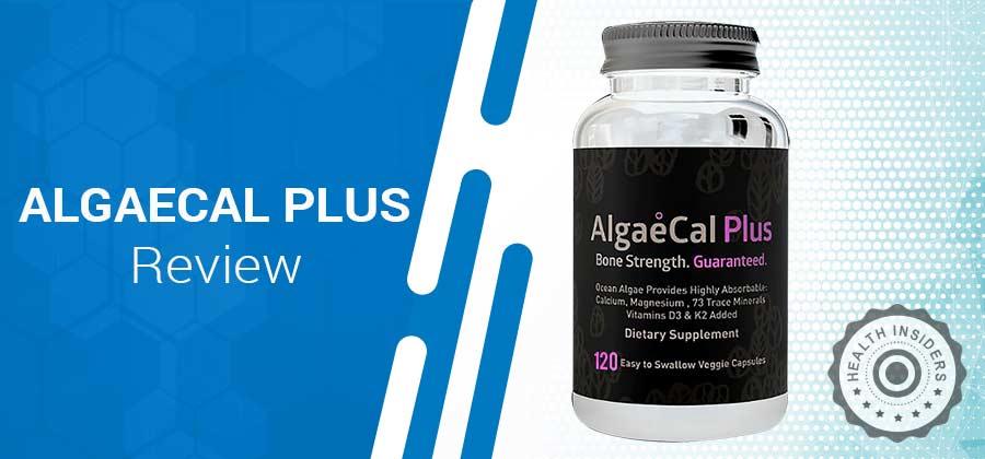 Algaecal Plus
