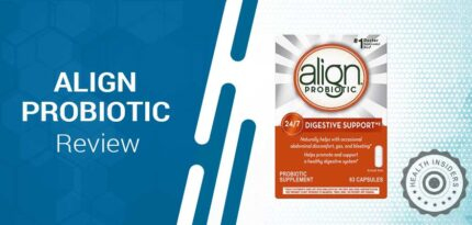 Align Probiotic Review – Does Align Probiotic Supplement 24/7 Digestive Support Work?