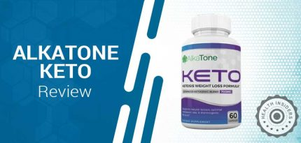 AlkaTone Keto Review – Does It Work and Is It Safe To Use?