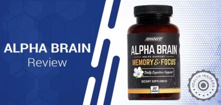 Onnit Alpha Brain Review – Does It Boost Your Brain Power?