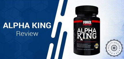 Force Factor Alpha King Review – Are These Pills Worth a Shot?