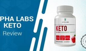 Alpha Labs Keto Review – Does It Help You Lose Weight?
