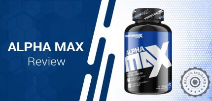 Alpha Max Review – Is This Male Enhancement Supplement Legit & Safe?