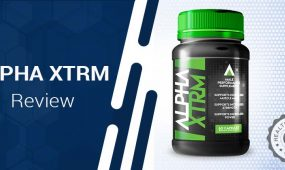 Alpha XTRM Review – Is This Male Sexual Formula Safe & Does It Work?