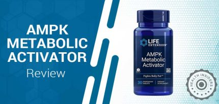 AMPK Metabolic Activator Review – Does AMPK Really Work For Weight Loss?