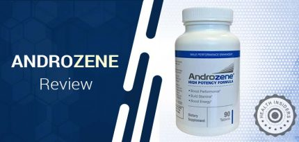 Androzene Review – How Good Is Androzene and Does It Have Any Side Effects?