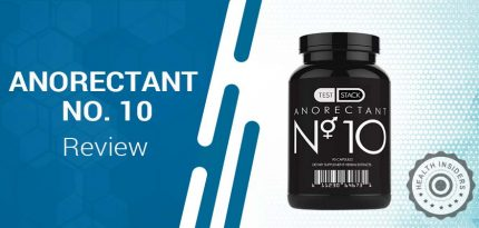 Anorectant No. 10 Review – Is This Thermogenic Fat Burner Good and Safe To Use?