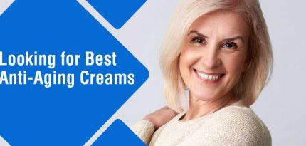 anti-aging wrinkle creams