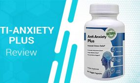 Anti-Anxiety Plus Review – Is This Product Safe & Worth?