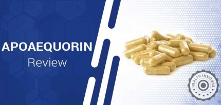 Apoaequorin Review – Things You Really Need To Know