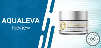 Aqualeva Review – Does Aqualeva Anti Aging Cream Work?