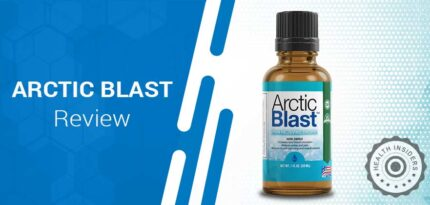 Arctic Blast Review – Does Arctic Blast Supplement Effective For Joint and Muscular Pain?