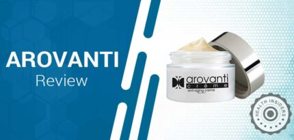 Arovanti Review – Is Arovanti Anti-Aging Creme Safe and Effective?