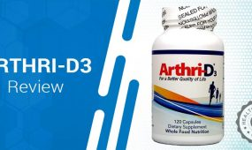 Arthri-D3 Review – Does It Really Work or Just A Hype?