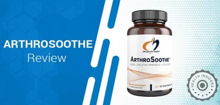 ArthroSoothe Review – Does It Work for Joint Pain and Is It Safe To Use?