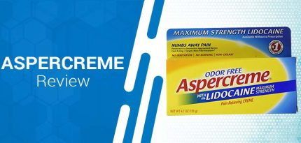 Aspercreme (with Lidocaine) Review – Learn the Science!