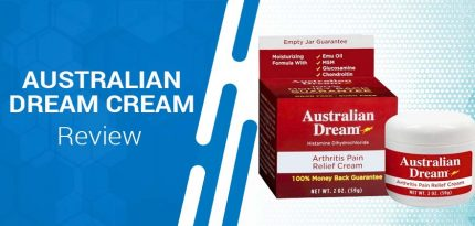 Australian Dream Cream Review – Is It Safe & Effective Topical Joint Cream?