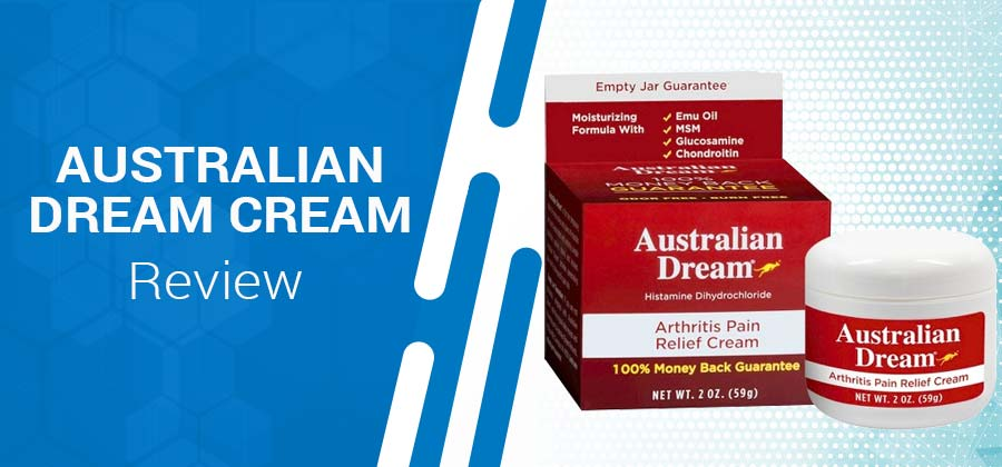 Australian Dream Cream