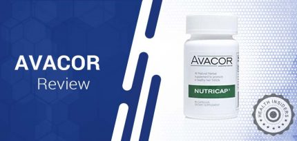 Avacor Review – Can You Get Thick, Strong & Healthy Hair with Avacor?