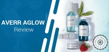 Averr Aglow Review – Does It Work and Worth The Money?