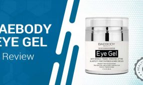 Baebody Eye Gel Review – Is This Ultimate Eye Gel Worth the Hype?