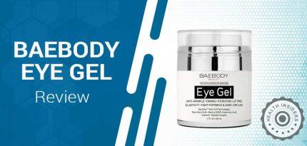 Baebody Eye Gel Review – Is This Ultimate Eye Gel Worth the Hype?