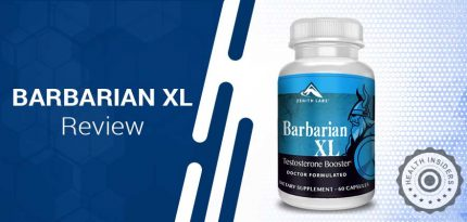 Barbarian XL Review – Does It Really Work & Safe To Use?