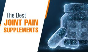 best joint pain supplement