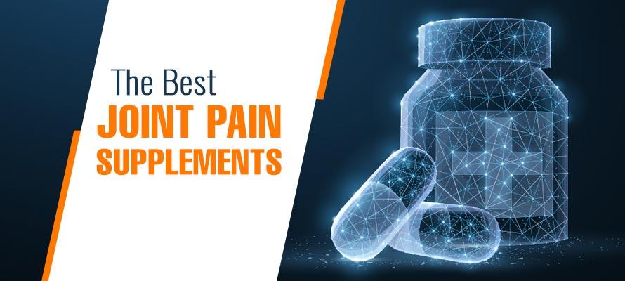 best joint pain supplement