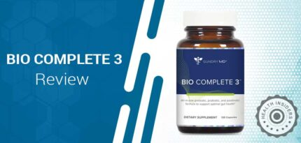Bio Complete 3 Review – Is Bio Complete 3 Safe To Use & Effective?