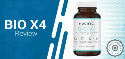 Nucific Bio X4 Review – Learn The Science, Benefits & Side Effects