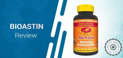 BioAstin Review – Is BioAstin Effective For Cardiovascular and Joint Health?