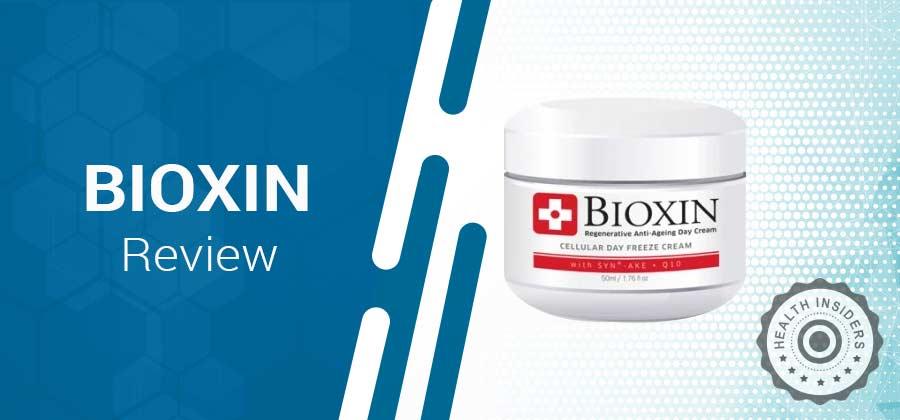 BioXin Skincare