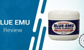 Blue Emu Review – What is Blue Emu Super Strength Used For and Does It Have Any Side Effects?