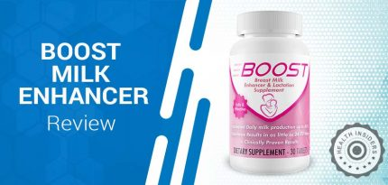 Boost Milk Enhancer Review – What Is It and What Does It Do?