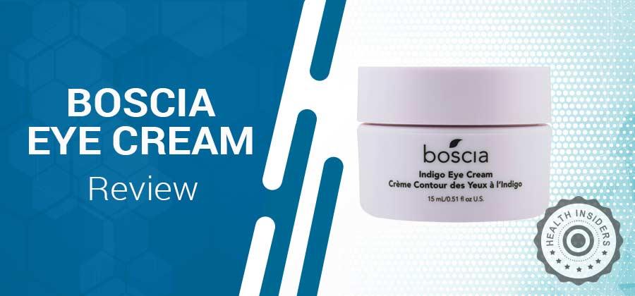 boscia Indigo Eye Cream