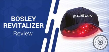 Bosley Revitalizer Review – Can Bosley Regrow Your Hair?