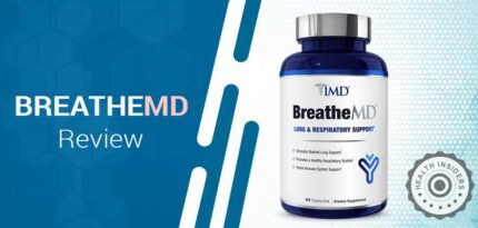 BreatheMD Review – Does BreatheMD Work As A Powerful Immunity Booster?