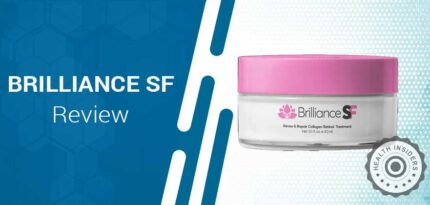 Brilliance SF Review – Is Brilliance SF Anti-Aging Creme Safe and Effective?