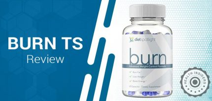 Burn TS Review – Is It Safe & Effective Thermogenic Supplement?