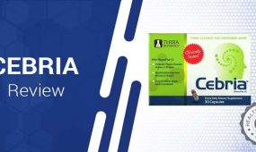 Cebria Review – What Is It, How It Works and Does It Have Any Side Effects?