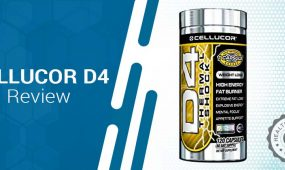 Cellucor D4 Thermal Shock Review – Everything You Need To Know